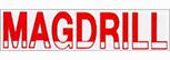 magdrill logo w 1